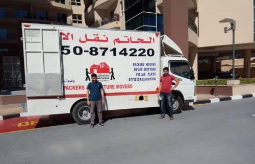 افضل شركات نقل الاثاث في دبي